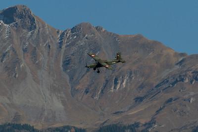 Pilatus PC-6 Turbo Porter / V-635