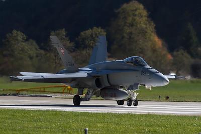 F/A-18C Hornet / J-5024