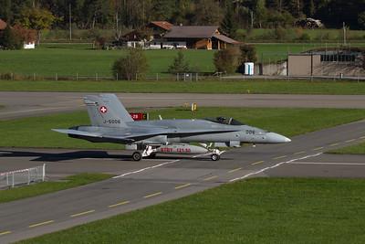 F/A-18C Hornet / J-5006