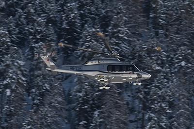 Agusta-Westland / AW-139 / HB-ZQK
