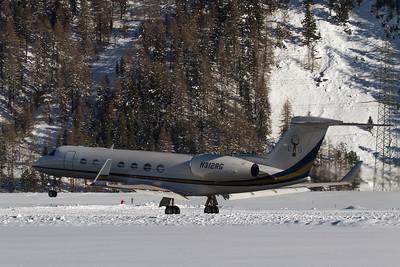 Gulfstream / G550 / N312RG