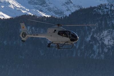 Eurocopter / EC-120B / Colibri / HB-ZGN