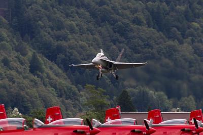 McDonnell Douglas F/A-18D