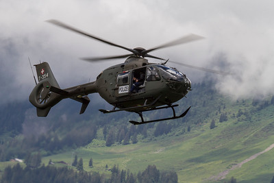 Eurocopter EC635 / T-354