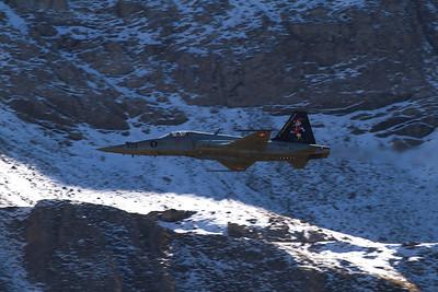 Northrop F5-E Tiger II / J-3033