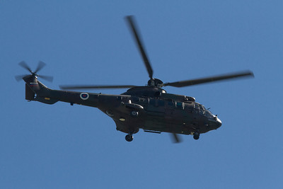 Eurocopter / AS532 / Cougar / Slovenian Air Force