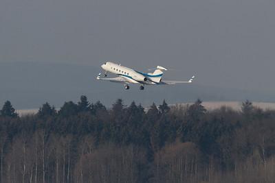 Gulfstream / G550 / N10XG