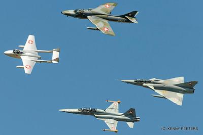 "AIR14 ""100 years swiss air force""  payerne."