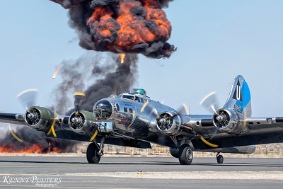 LA COUNTRY AIRSHOW