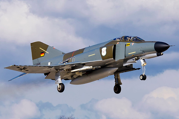 Wittmund air base  March (DE)