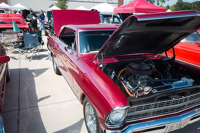'67 Chevy Nova