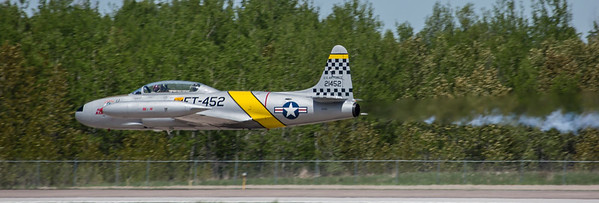 "Lockheed T-33 ""T-Bird"""