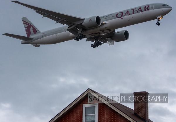 Qatar 777-300
