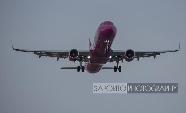 WOW A321