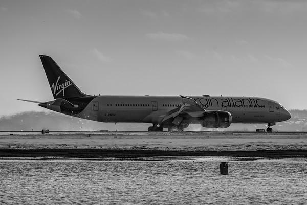 Virgin Atlantic 787-9