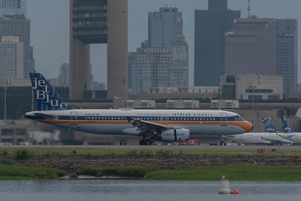 JetBlue A32o