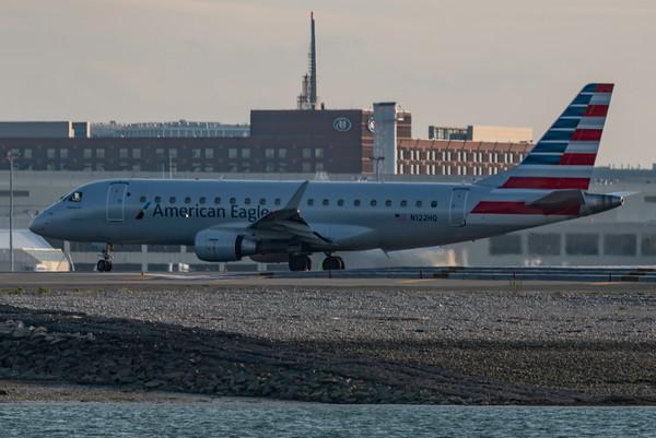 American Eagle E170