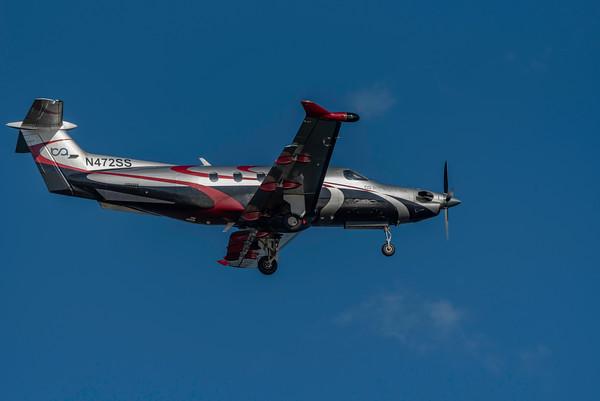 Boutique Air Pilatus PC-12