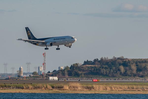 UPS A300