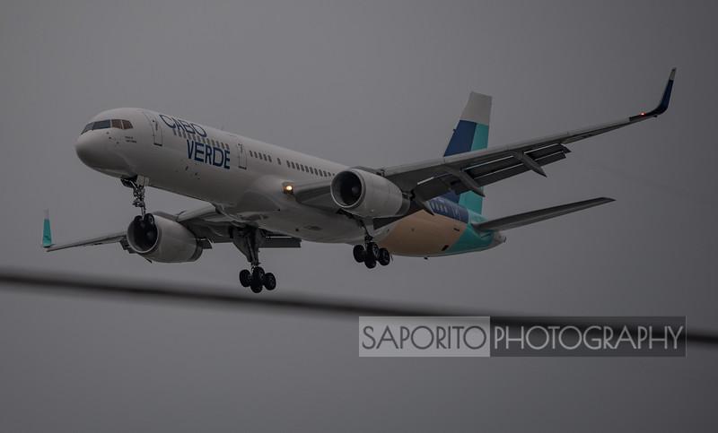 Cabo Verde 757
