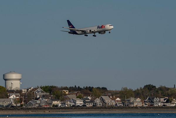 FedEx 767-300