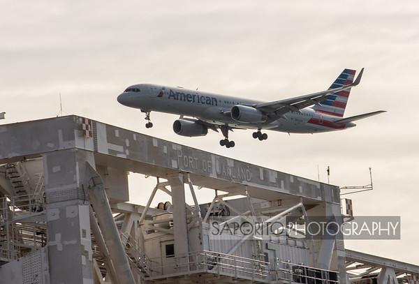 American 757