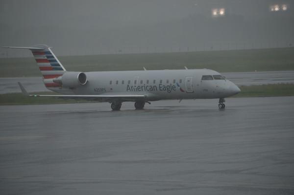 American Eagle CRJ-200ER