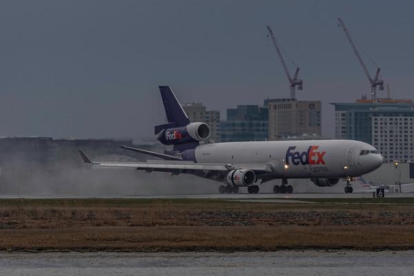 FedEx MD -11