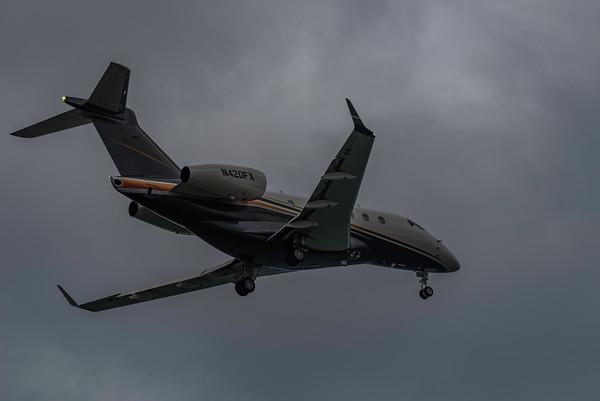 Embraer 545
