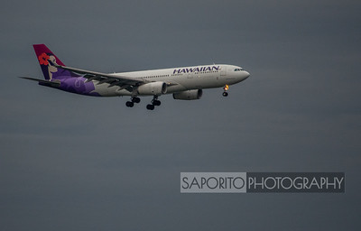 Hawaiian A-330