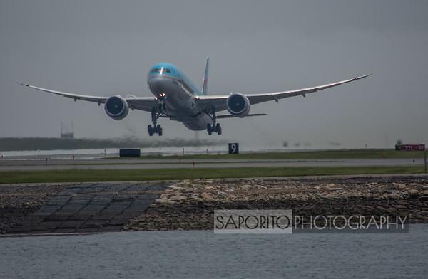Korean Airlines 787-9