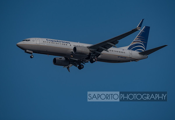 COPA 737-800