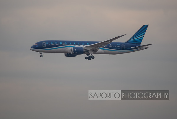 Azerbaijan 787-8