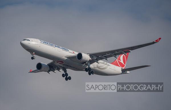 Turkish A330-300