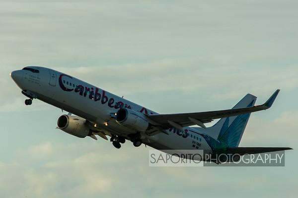 Caribbean 737-800