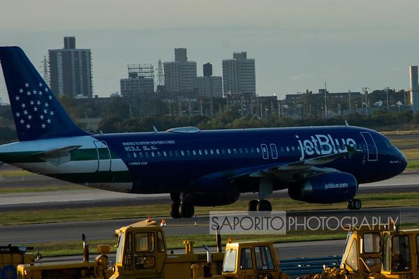 JFK A320