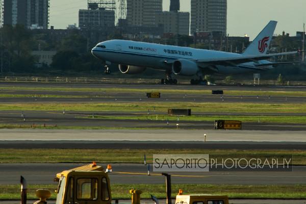 Air China Cargo 777