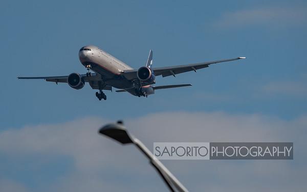 Aeroflot 777-300