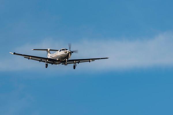 Pilatus PC 12