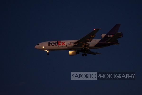 FedEx DC-10-10