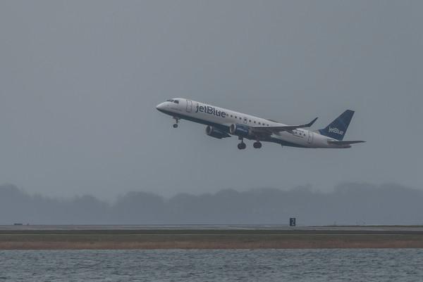JetBlue E190