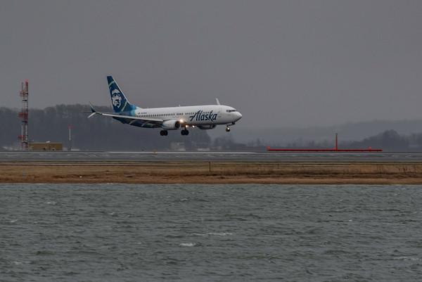 Alaska 737-890