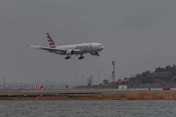 American 777