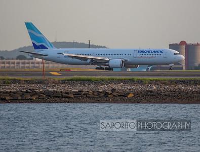 Euroatlantic 767