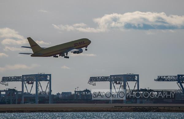 DHL 767-200