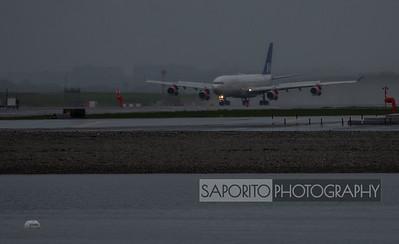 SAS A340