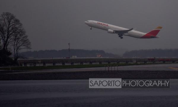 Iberia A330