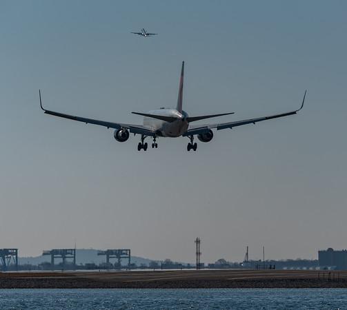 Delta 767-300