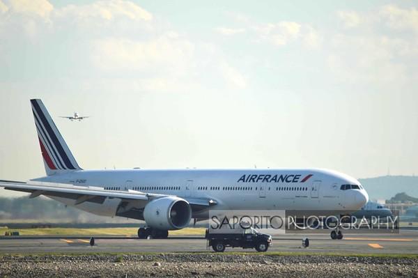 Air France 777-300