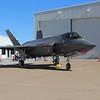 USAF Lockheed Martin F-35A Lightning II 11-5033 / EG (cn AF-44)